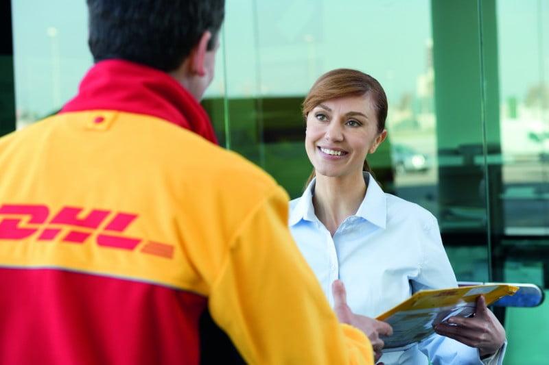 DHL e Magento querem apoiar retalhistas no e-commerce