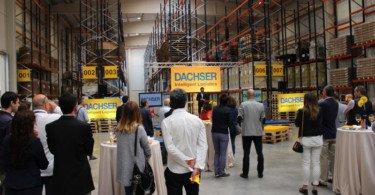 Dachser vai investir 8 M€ em Portugal e Espanha em 2018