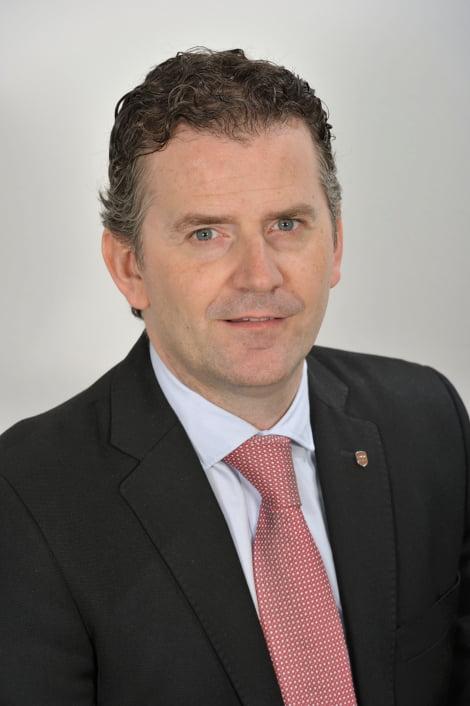 UPS nomeia novo Country Manager para Portugal e Espanha