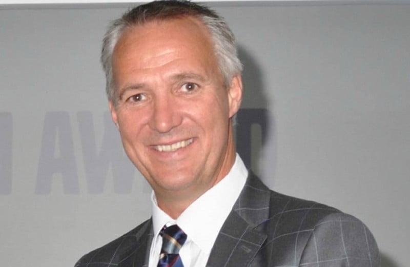 Göran Nyberg nomeado para o Conselho Executivo para Vendas e Marketing daMAN Truck & Bus