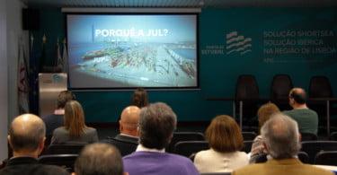 Porto de Setúbal apresenta Janela Única Logística à comunidade portuária