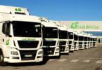 Luís Simões reforça capacidade de armazenamento na região do Algarve