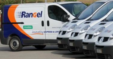 Rangel investe 750 mil euros na unidade Pharma