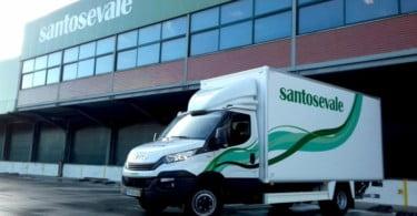 Santos e Vale abre novo centro de distribuição