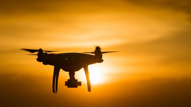 Uber quer entregar comida com drones