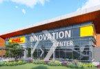 """DHL cria centro de inovação para pensar o """"futuro da logística"""""""