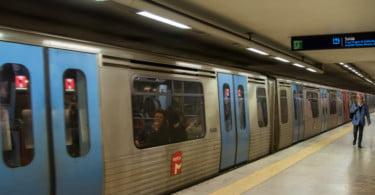 Metro vai estar aberto na noite de Santo António