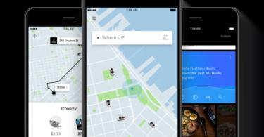 Uber quer transformar-se em marketplace de serviços de mobilidade