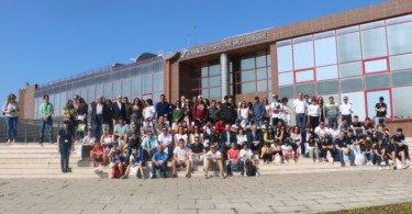 Porto de Sines abre as portas à comunidade