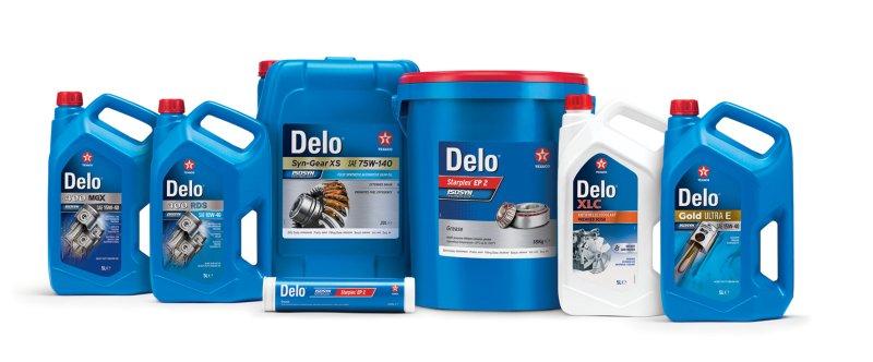 Chevron lança nova marca de lubrificantes