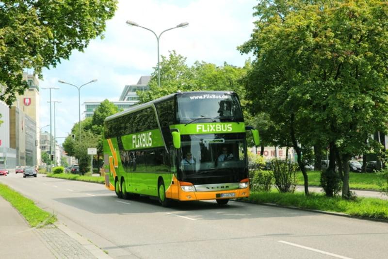 FlixBus quer comprar empresas de expressos à Transdev