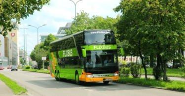FlixBus aposta no mercado português