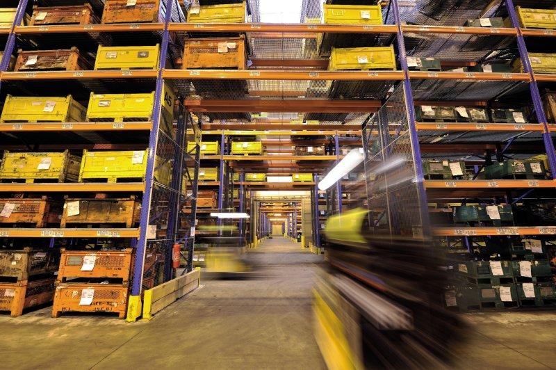Armazéns da GEFCO recebem estatutos de depósito temporário e entreposto aduaneiro