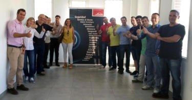 Linde Material Handling reforça presença em Espanha com duas novas delegações