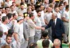 Renault investe 100 M€ na fábrica de Cacia