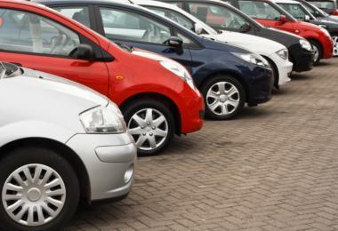 26 162 veículos ligeiros de passageiros vendidos em junho