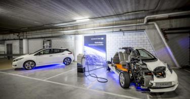 Já está em funcionamento o maior sistema de armazenamento de energia da Europa