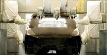 Autoeuropa já produziu 139 mil veículos este ano