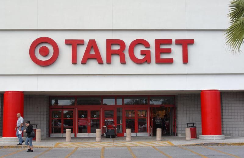 Target: aposta na supply chain impulsiona vendas no online