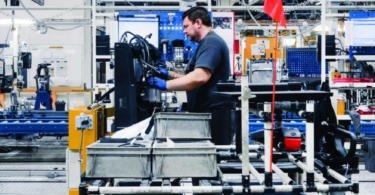 Fábrica da Toyota Material Handling Europe vai usar biogás líquido