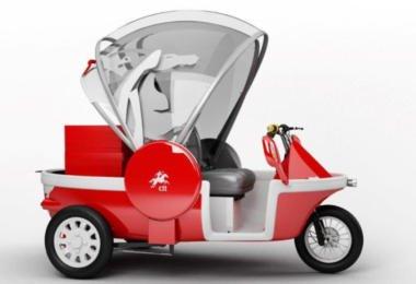 CTT vão ter novos veículos elétricos já em outubro