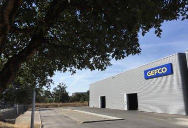 GEFCO Portugal abre novo armazém logístico