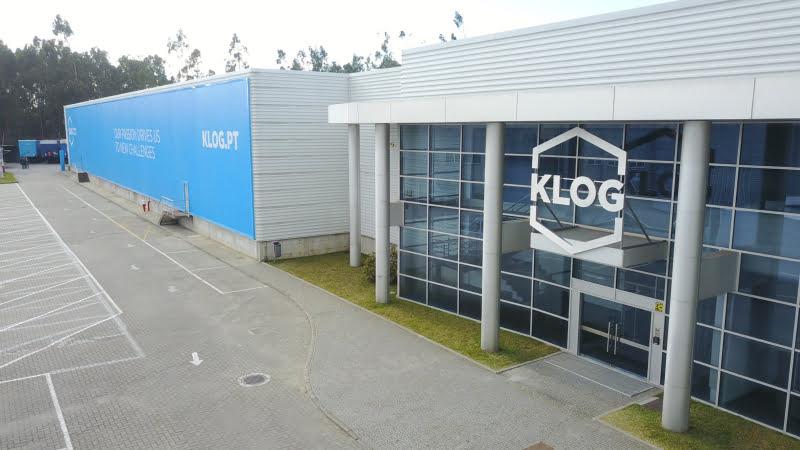KLOG cria nova empresa para dar resposta ao plano de expansão