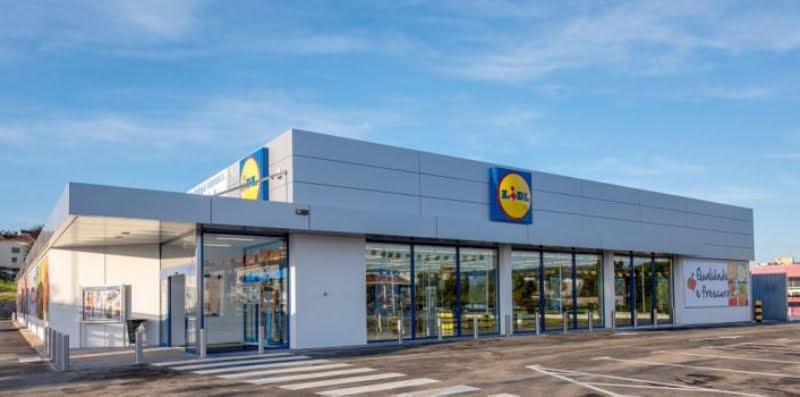 Lidl lança serviço de carsharing no mercado alemão