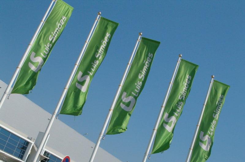 Luís Simões recebe nova certificação de sustentabilidade