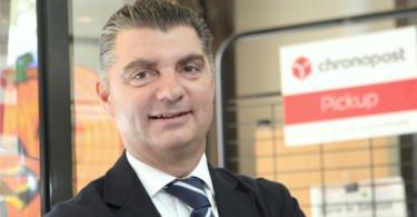 Olivier Establet assume liderança da GeoPost para a América Latina