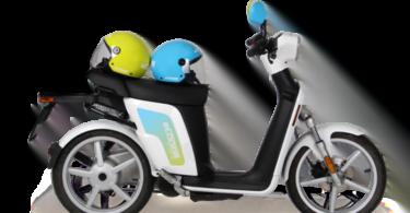eCooltra: serviço de scooter sharing já tem 500 mil utilizadores