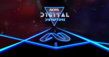 Há nove startups nacionais a concorrer pelo prémio Nors Digital Disruptors