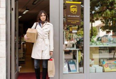 UPS quer abrir 60 Access Points em Lisboa e no Porto até ao final do ano