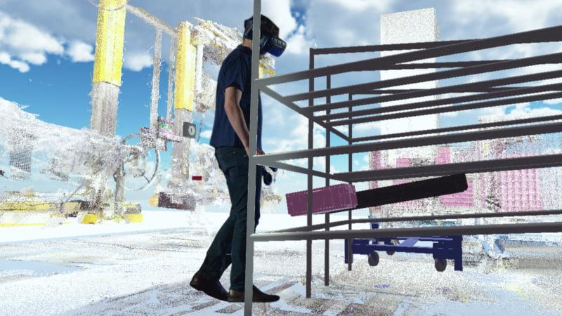 BMW usa realidade virtual para projetar futuras unidades de produção