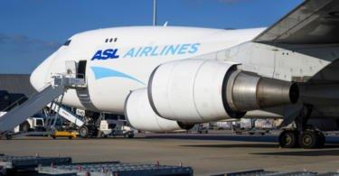 Dachser aumenta número voos entre a Europa e China