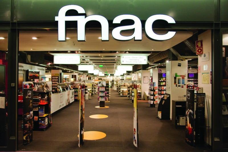 Fnac Portugal escolhe Rangel para gerir a sua operação logística
