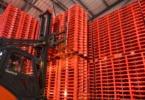 LPR duplica volume de paletes fornecidas à The Navigator Company