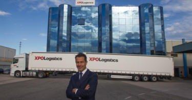 XPO Logistics cria nova rota entre Barcelona e Valença