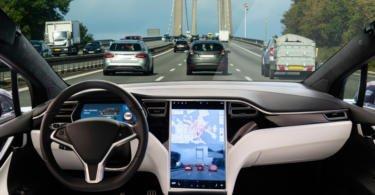 Passageiros demoram 90 segundos para confiar nos veículos autónomos