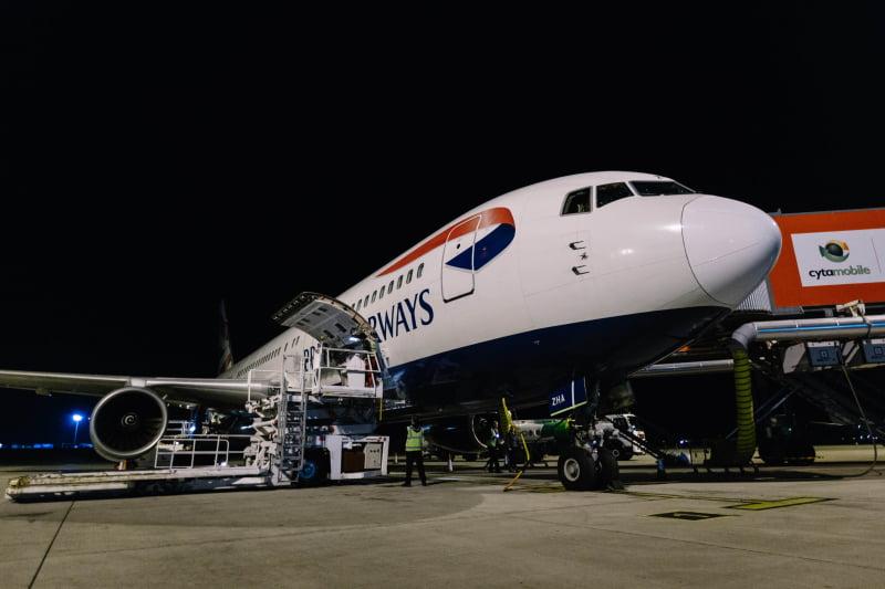 British Airways deixa de operar com Boeing 767