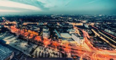 MAN participa no estudo sobre condução urbana automatizada