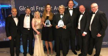 Maersk distinguida com um 'Prémio de Inovação em Serviços'