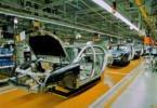 Produção automóvel em rota de crescimento em Portugal