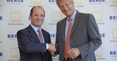 GEFCO e Bergé criam empresa de logística para veículos acabados