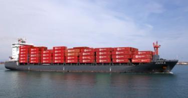 Boluda Lines com novo serviço semanal para Cabo Verde