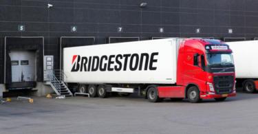 Bridgestone anuncia a aquisição da TomTom por 910 M€