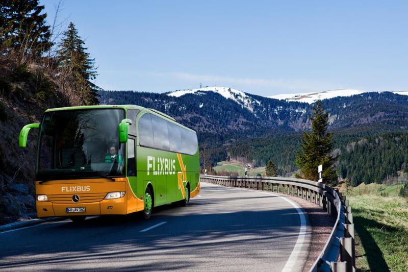 FlixBus integra três novas cidades portuguesas na rede