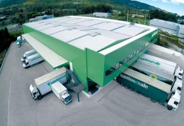 SantoseVale integra os quatro primeiros euro-modulares na sua frota