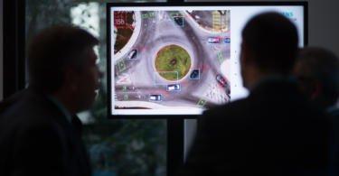Siemens Portugal cria nova tecnologia de análise de dados de tráfego rodoviário
