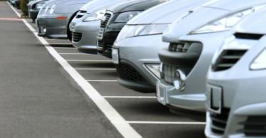 Vendas de automóveis crescem 2,6% em Portugal em 2018